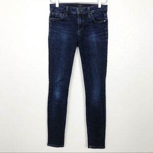 JOE'S JEANS Skinny Ankle Jeans Katya 26